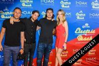 Corona's Electric Beach with Max Vangeli & DJ Politik at 1OAK Southampton #1