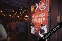 Thrillist & FX Present Party Against Humanity #79