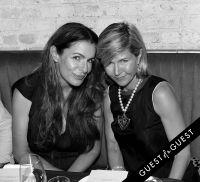 Belstaff & BlackBook Celebrate The Women Of New York #102