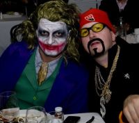 Bagatelle Brunch-Halloween #47