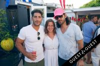 Cynthia Rowley co-hosts a beach-backyard party in Montauk with Pret-à-Surf and Sleepy Jones #16