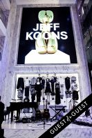 Jeff Koons for H&M Launch Party #43