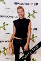 Jeff Koons for H&M Launch Party #112