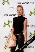 Jeff Koons for H&M Launch Party #113