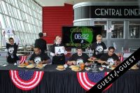 SSP America & JFK Airport Ribbon Cutting Ceremony #19