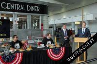 SSP America & JFK Airport Ribbon Cutting Ceremony #34