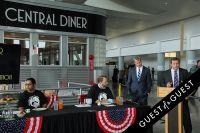SSP America & JFK Airport Ribbon Cutting Ceremony #36