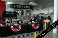 SSP America & JFK Airport Ribbon Cutting Ceremony #37
