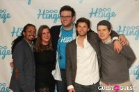 Arrivals -- Hinge: The Launch Party #258