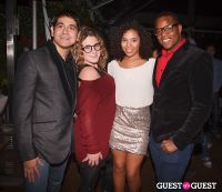 American Harvest Launch Party at Skybar #25