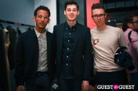 INTERVIEW, Peter Brant II & Harry Brant Host Jitrois Pop-Up Store Opening #19