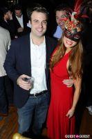 Fete de Masquerade: 'Building Blocks for Change' Birthday Ball #167