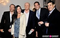Luxury Listings NYC launch party at Tui Lifestyle Showroom #49