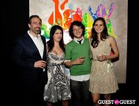Young Art Enthusiasts Inaugural Event At Charles Bank Gallery #70