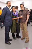 Kim Keever opening at Charles Bank Gallery #35