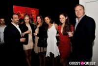 Young Art Enthusiasts Inaugural Event At Charles Bank Gallery #129