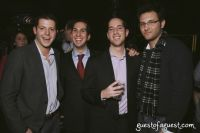 Adam Heller, Morris Alhale, Michael Breskin, Josh Shapiro