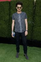 Just Jared's Summer Kick-Off Party Presented By McDonald's #20