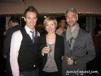 Adam MacLean, Lara Cocken, and Jared Cocken