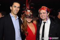 Fete de Masquerade: 'Building Blocks for Change' Birthday Ball #9