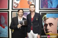 The Launch of Ildiko Gal Bespoke Shoes Hosted by Patrick McDonald #14