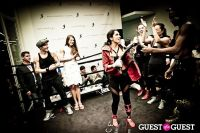 Celebrity Fight4Fitness Event at Aerospace Fitness #321
