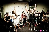 Celebrity Fight4Fitness Event at Aerospace Fitness #318