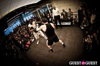 Celebrity Fight4Fitness Event at Aerospace Fitness #164