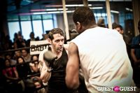 Celebrity Fight4Fitness Event at Aerospace Fitness #155