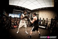 Celebrity Fight4Fitness Event at Aerospace Fitness #163