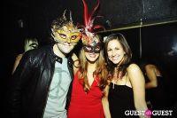 Fete de Masquerade: 'Building Blocks for Change' Birthday Ball #238