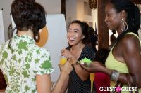 Brave Chick B.E.A.M. Award Fashion and Beauty Brunch #29