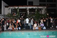 West Hollywood Celebrates Fashion's Night Out After Party at SKYBAR #46