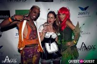 Couture Clothing Halloween Party 2013 #73