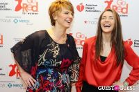 The 2013 American Heart Association New York City Go Red For Women Luncheon #188