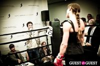 Celebrity Fight4Fitness Event at Aerospace Fitness #227