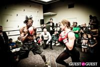 Celebrity Fight4Fitness Event at Aerospace Fitness #217