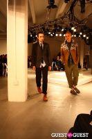 2012 Pratt Institute Fashion Show Honoring Fern Mallis #14