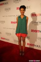 9th Annual Teen Vogue 'Young Hollywood' Party Sponsored by Coach (At Paramount Studios New York City Street Back Lot) #303