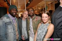 Scotch & Soda Launch Party #16