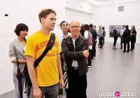 Kim Keever opening at Charles Bank Gallery #24
