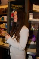 Kiehl's Earth Day Partnership With Zachary Quinto and Alanis Morissette #83