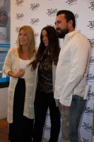Kiehl's Earth Day Partnership With Zachary Quinto and Alanis Morissette #52