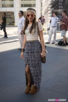 NYFW 2013: Day 4 at Lincoln Center #2