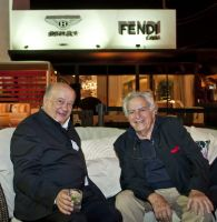 Luxury Living / FENDI Casa Art Basel party #17