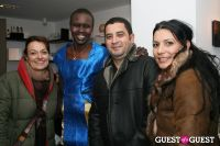 (diptyque)RED Launch Party with Alek Wek #43