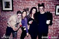 Couture Clothing Halloween Party 2013 #25