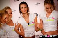 Victoria's Secret Angels Gear Up For a Supermodel Ride Soulcycle to Benefit Pelotonia #19