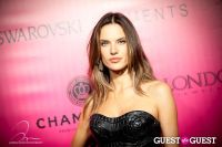 Victoria's Secret 2011 Fashion Show After Party #7