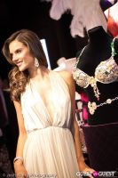 Victoria's Secret Angel Alessandra Ambrosio Reveals the Floral Fantasy Bra by Lodon Jewelers #2